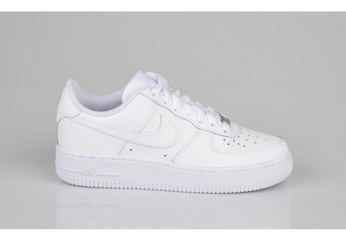 chaussures nike air force 1 enfant fille